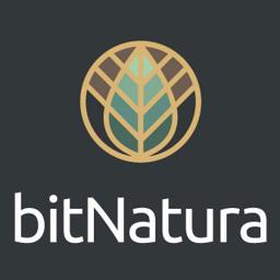 bitNatura logo