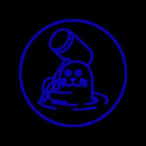 megaBONK logo