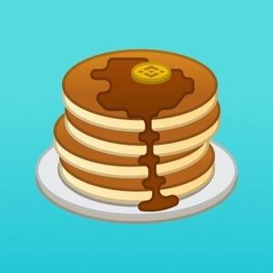 PancakeSwap logo