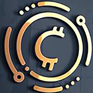 Counos Coin logo
