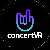 ConcertVR logo