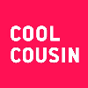 Cool Cousin logo