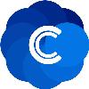CrowdCoinage logo