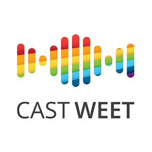 Castweet logo