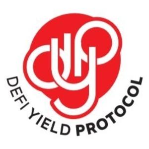 DeFi Yield Protocol logo