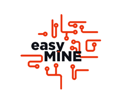 easyMine logo
