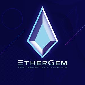 EtherGem logo