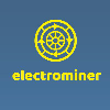 Electrominer logo