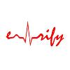Emrify Health Passport logo