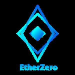 Ether Zero logo