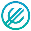 European Cryptocurrency Exchange logo