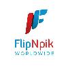 Flipnpik logo