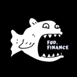 FUD.finance logo