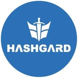 Hashgard logo