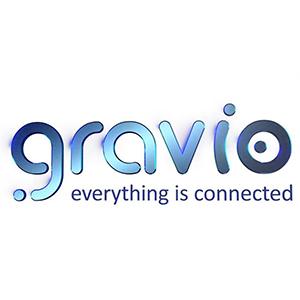 Graviocoin logo