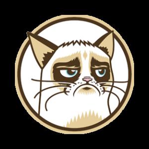 Grumpy.finance logo