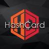 Hash Card logo