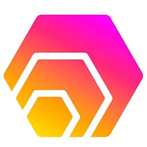 HEX logo