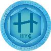 Hydrocoin logo
