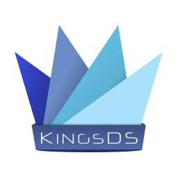 Kings Distributed Systems logo