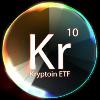 Kryptoin ETf's logo