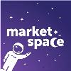 Market.space logo