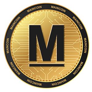 Maincoin logo
