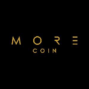 More Coin logo