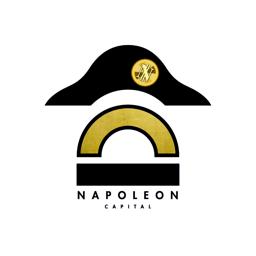Napoleon X logo