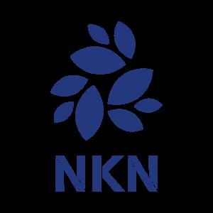 NKN logo