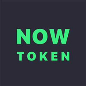 NOW Token logo