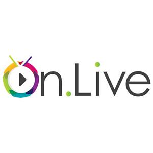 On.Live logo