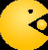 PacManCoin logo