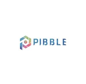 PIBBLE logo