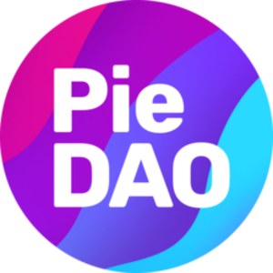 PieDAO DOUGH v2 logo