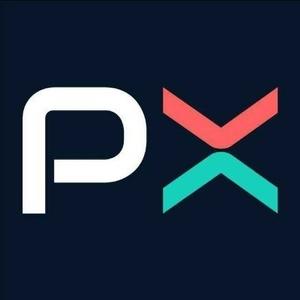 PlotX logo