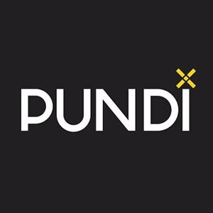 Pundi X[old] logo