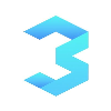 Rate3 Network logo