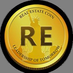 REcoin logo