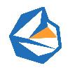 Rockchain logo