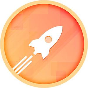 Rocket Pool logo