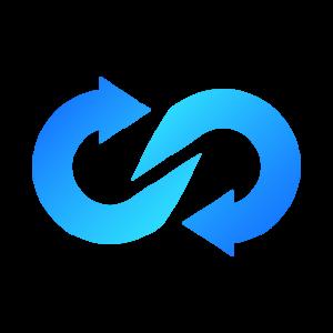 TrustSwap logo