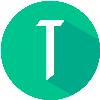 TerraMiner logo