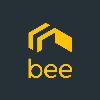 The Bee Token logo