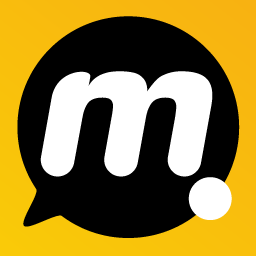 The Memessenger logo