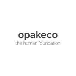 The Opakeco Foundation logo