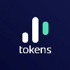 Tokens logo