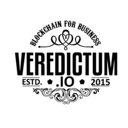 Veredictum logo