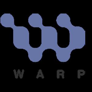 Warp Finance logo
