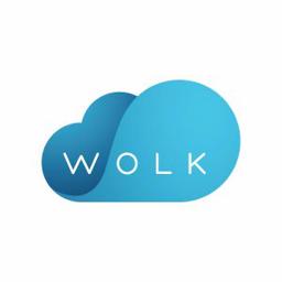 Wolk logo